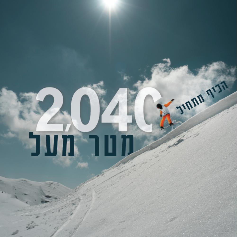 HERMON 2020